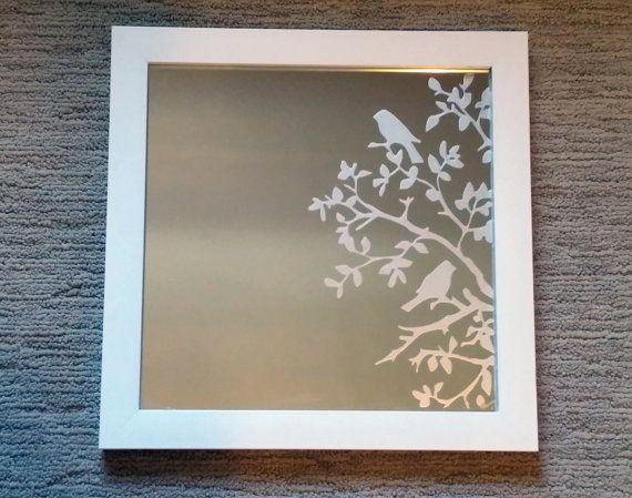 Best 25+ Etched mirror ideas on Pinterest | Diy glass ...