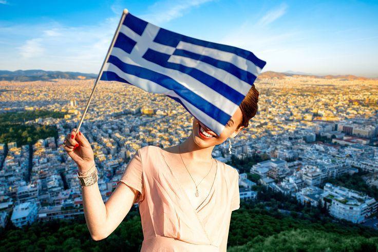 Udane wakacje w Grecji
