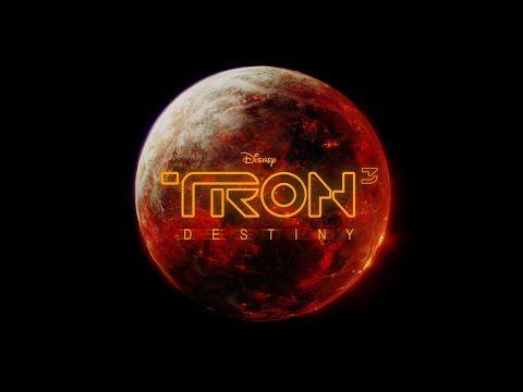 ▶ TRON: Destiny (TRON 3) | OFFICIAL TRAILER - 2015 - YouTube