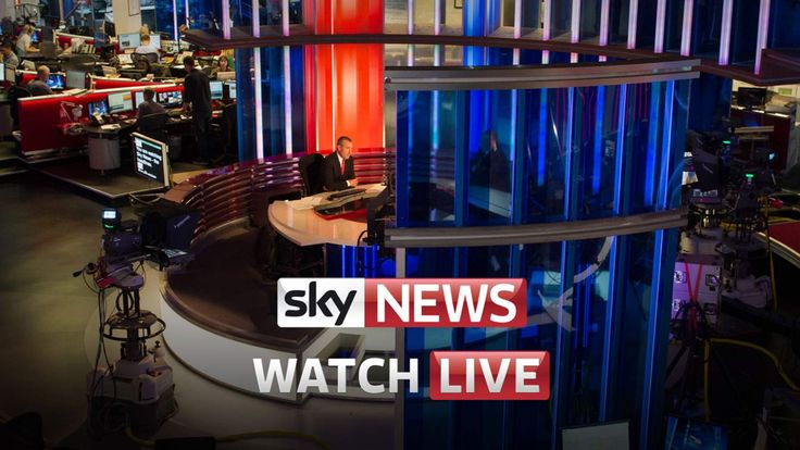Sky News - First for Breaking News, video, headlines, analysis and top stories from business, politics, entertainment and more in the UK and worldwide.