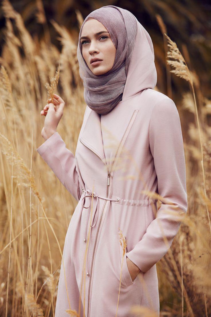 Fabulous in blush tones!
