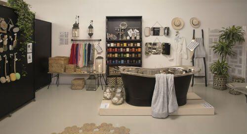 El showroom de Estilo Nørdico, la referencia nórdica en Barcelona | Estilo Nordico