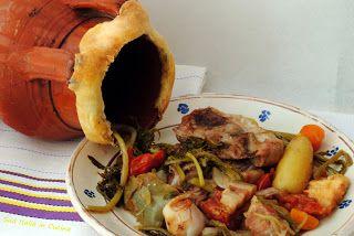 """Denny Chef Blog: Agnello alla """"pignata"""""""