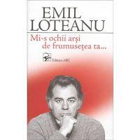 bibliografii@CAIE: Emil Loteanu - venit în lumea filmului ca poet...
