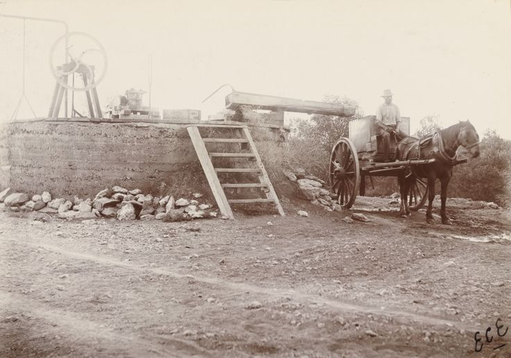 BA338/1/97: Water carting, Roebourne, 1900 http://encore.slwa.wa.gov.au/iii/encore/record/C__Rb4722999?lang=eng