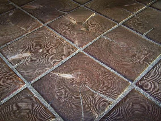 Find this Pin and more on Wood Block & Wood Brick Flooring. - 61 Best Wood Block & Wood Brick Flooring Images On Pinterest