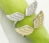 Anillos para sentirte angelical www.gscmoda.com