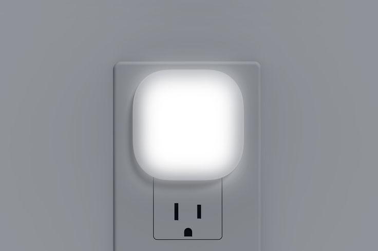 www.jchworks.com Light Adapter 001 | Lighting, Feb-Jun 2016  Emergency light