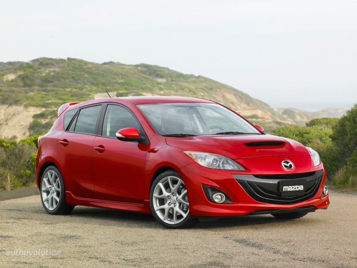 MAZDA 3 MPS / MAZDASPEED3 | Cars | Pinterest | Mazda, Cars and Dream ...