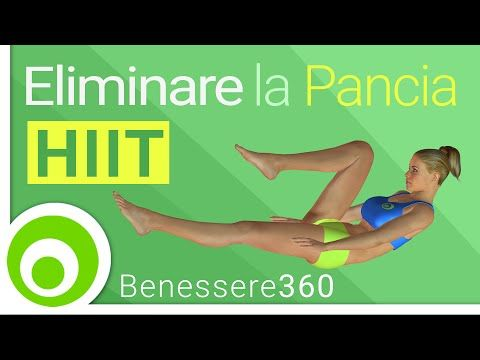 Benessere 360 - YouTube