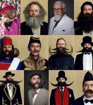 Le foto del Campionato Mondiale di Barba e Baffi 2016 http://alessandroelia.com/campionato-mondiale-barba-baffi-2016/ #moda #barba #baffi #interessante