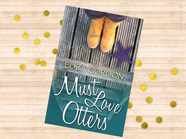 Sundays and Ink: The Funniest Book I've Read All Year: Must Love Otters by Eliza Gordon