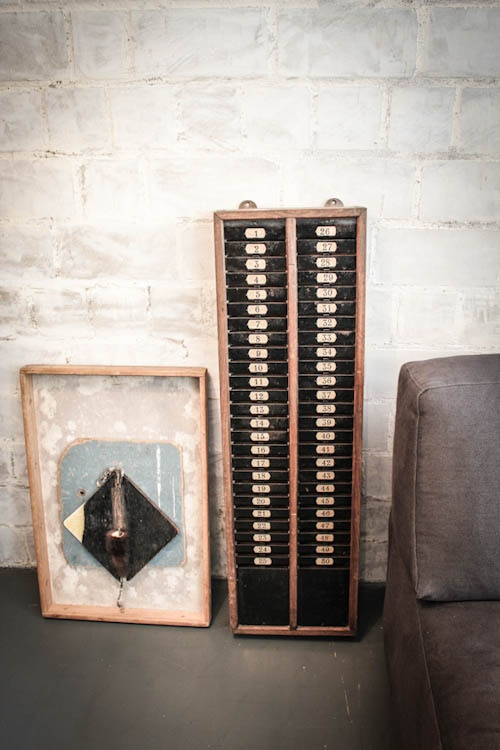 Ply Concept Store De Meubles Vintage Et Industriels A Hambourg Negative Space Inspiration Supplies