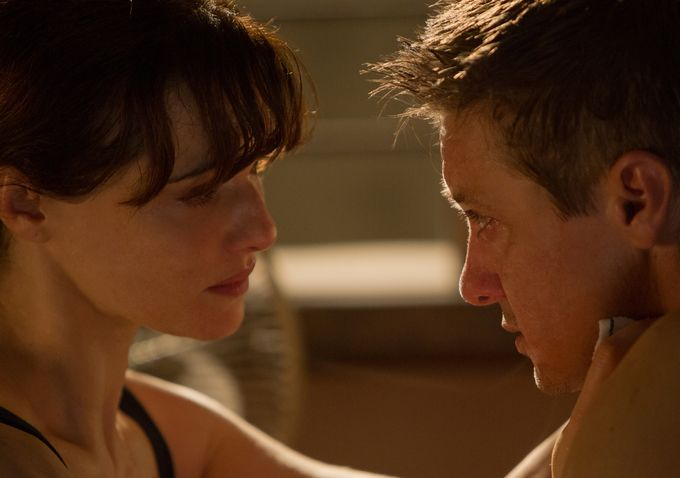 Producer Frank Marshall Says Next 'Bourne' Film Will Follow Jeremy Renner & Rachel Weisz | The Playlist