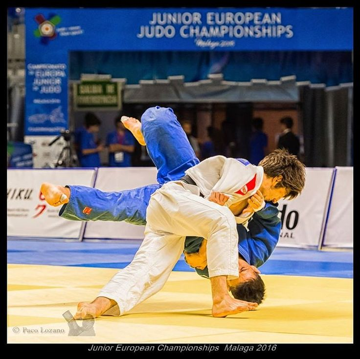See this Instagram photo by @pacolozanojudo • 139 likes