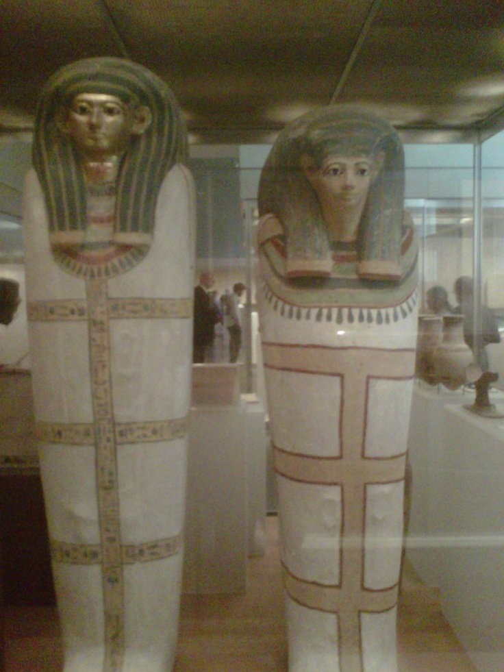 Natural History Museum Nyc Egyptian Exhibit