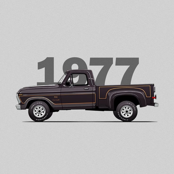 FB Ford Trucks -- It took only two years after introducing the world to the F-150 to begin F-Series' reign as America's best-selling trucks. ‪#‎ThrowbackThursday‬ to the 1977 F-150 which started the 38-years-and-counting streak. (Based on 2014 CY sales.) Learn more and share your classic F-Series trucks here: http://ford.to/1RtuCoN