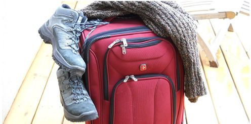 Packing lists are the key to packing light. Most people have trouble with this but, in my opinion, it's an important skill for the solo traveler. Here's how to do it.