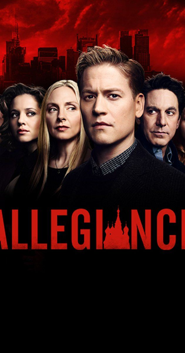 Allegiance (TV Series 2015) - IMDb