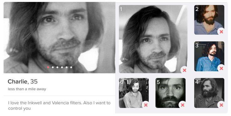 Tinder Users Swipe Right On Serial Killers During Social Experiment