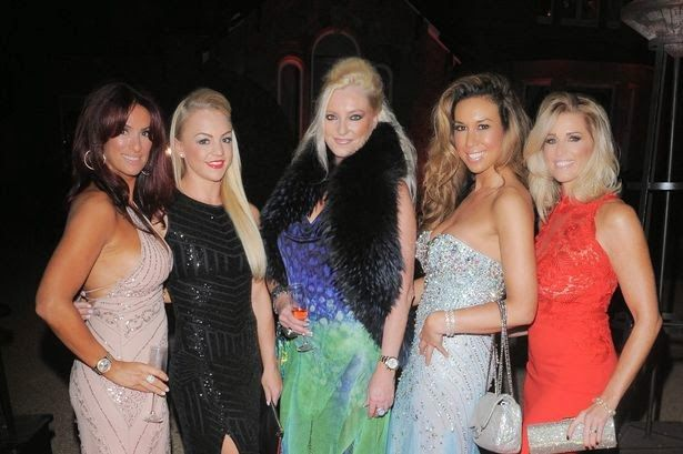 The Real Housewives Of Cheshire Begins Filming + Casting Rumors