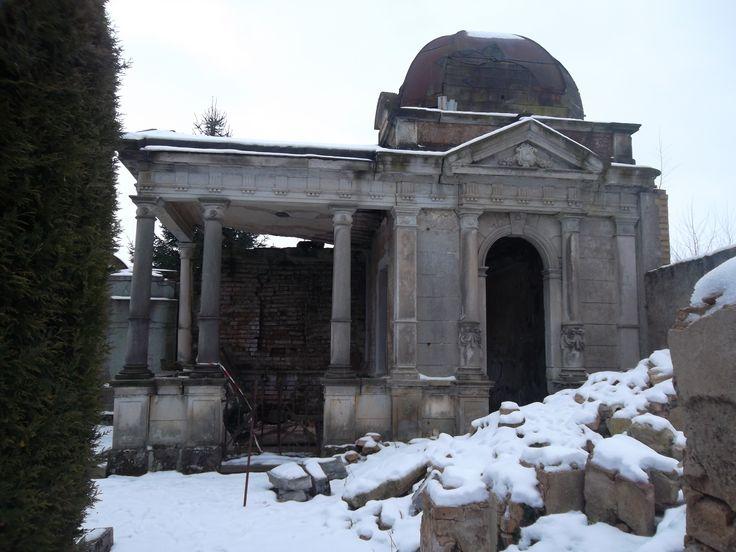 Frýdlantské mauzoleum
