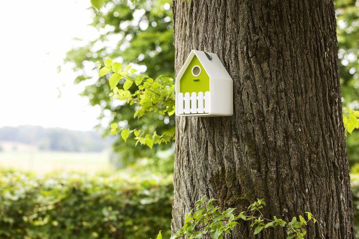 Vogelfutterhaus Welches Holz ~ Hier piept 'was  #emsa #emsagmbh #landhaus #landhausoriginal #