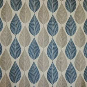 Tycoon Atlantic 59% polyester/ 41% viscose 140cm 45cm Curtaining