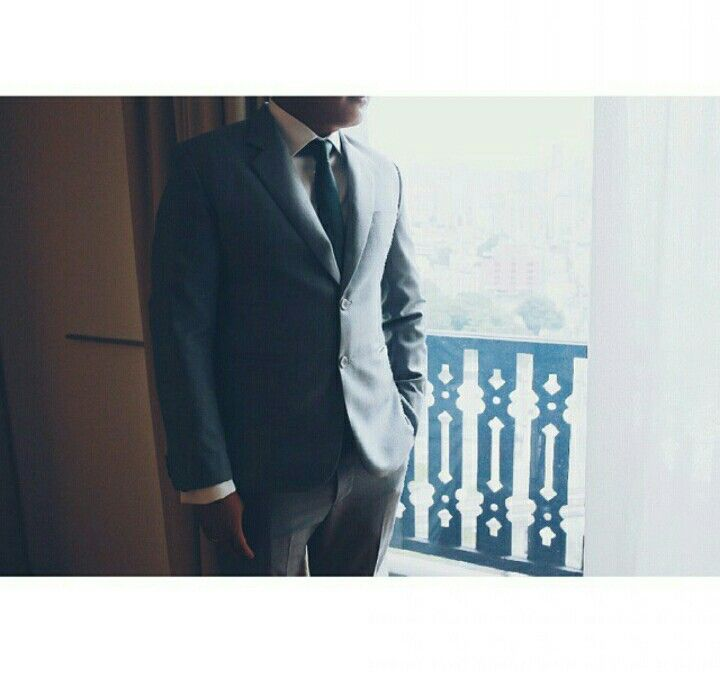 The Suit by Allya Mysara