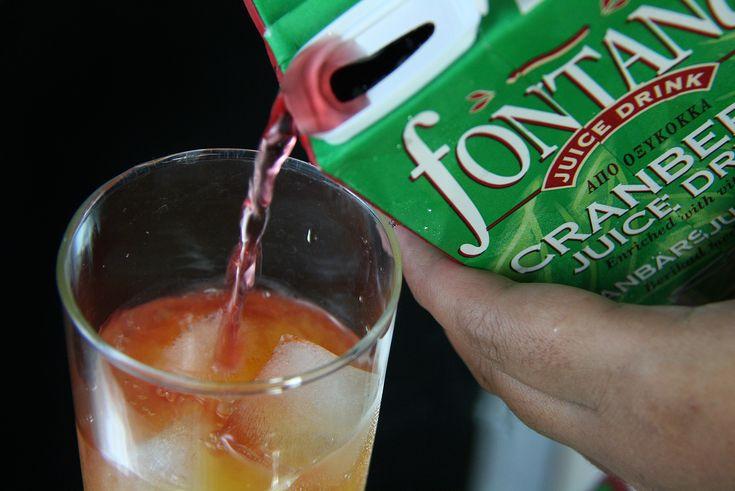 How to Make a Virgin Georgia Peach Drink -- via wikiHow.com