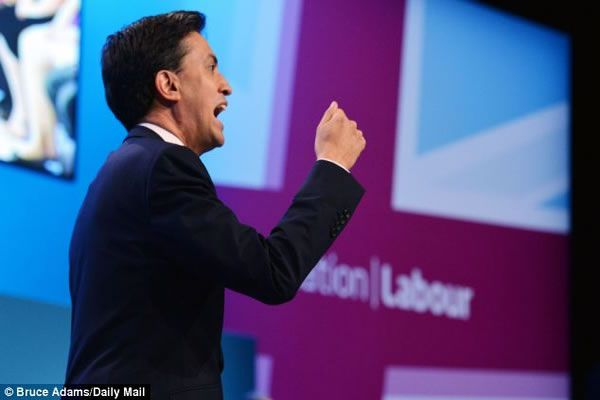 Ed Miliband: Labour Will NOT Provide Britain with an EU Referendum