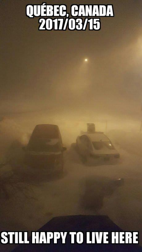 funny snow storm wallpaper - photo #42