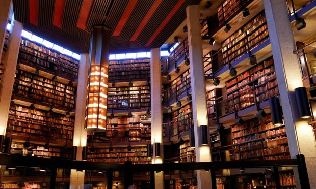 … twas brillig and slithy toes … http://j.mp/1ELdHa3  aka  Virtual Library of Babel makes Borges's infinite store of books a reality – almost