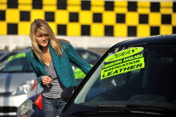 10 Steps to Buying a Used Car   Edmunds.com