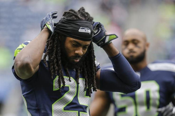 Seattle Seahawks Richard Sherman has his say on @NFL gambling and injury reports via @MovieTVTechGeeks