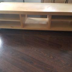 Perfect Gebraucht TV Bank Ikea Oppli