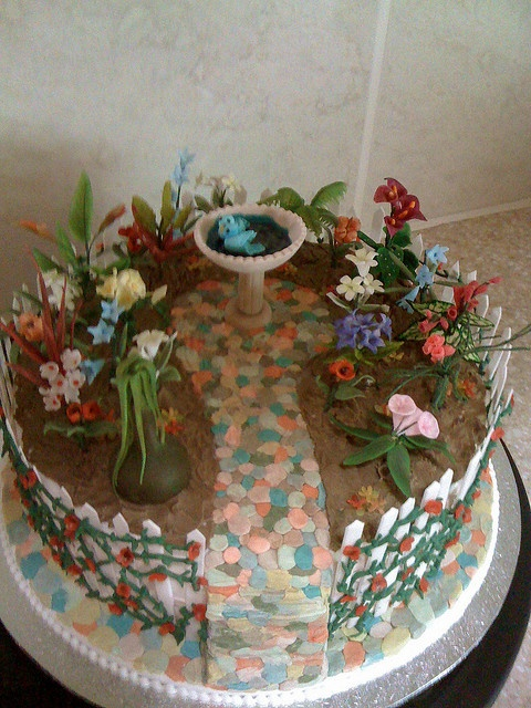 by creative cake couture