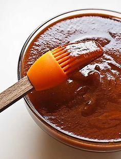 Salsa barbacoa al whisky, receta con Thermomix « Trucos de cocina Thermomix