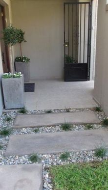 Landscaping product: Bakoven Slabs 1500 x 500 x 50 mm in Namib Base Colour