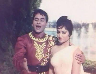 Suraj (1966)