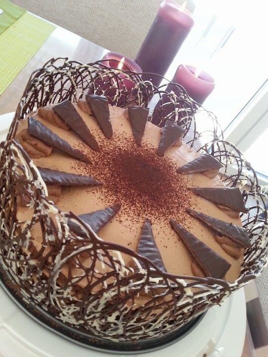 42 best schokolade kuvert re images on pinterest schokolade butterflies and cake pop. Black Bedroom Furniture Sets. Home Design Ideas