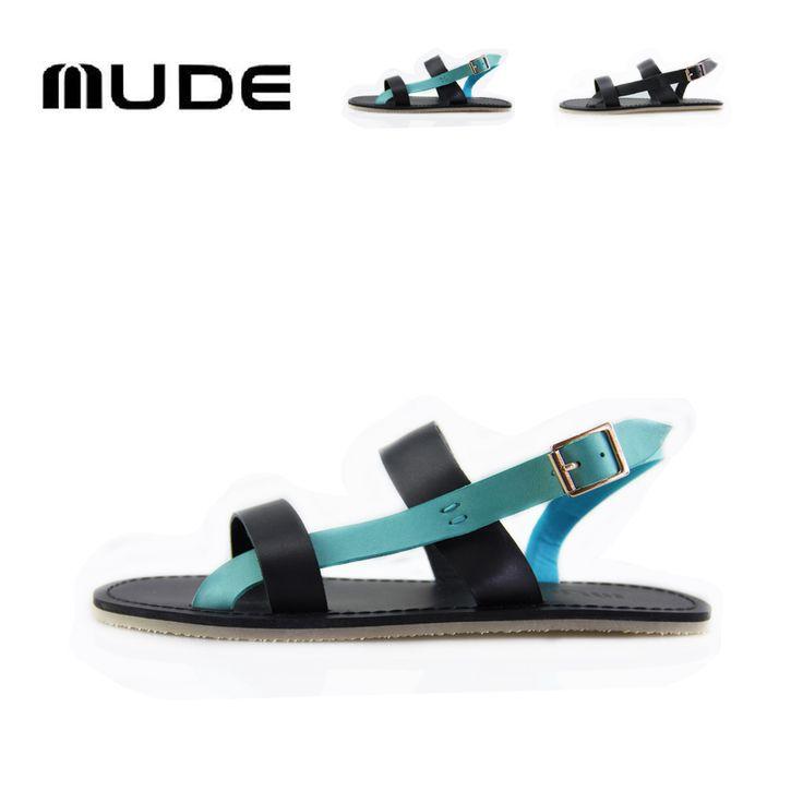 2013 popular del verano para hombre zapatos de cuero genuino en Sandalias de las mujeres de Zapatos en AliExpress.com | Alibaba Group