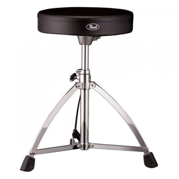 Rainbow music - Pearl D-730S Drum Throne, £46.00 (http://www.rainbowmusic.co.uk/pearl-d-730s-drum-throne/)