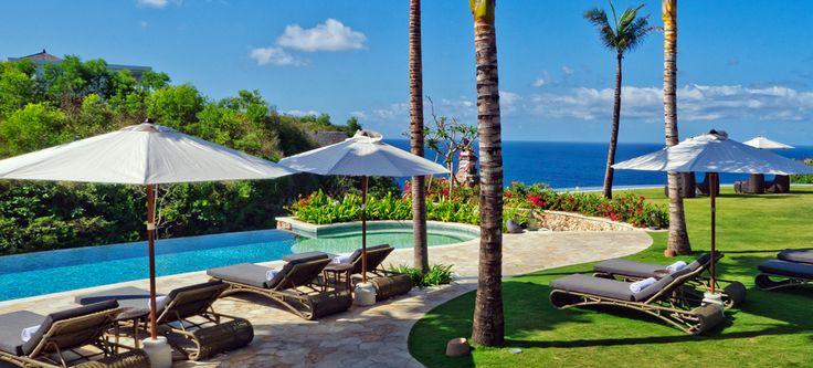 Fins Beach Club Bali