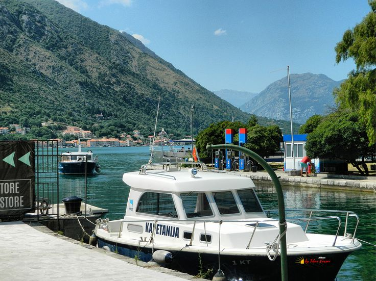 Port of Kotor, Montenegro, Nikon Coolpix L310, 12.6mm, 1/160s, ISO80, f/11.4, HDR-Art photography, 201607051443