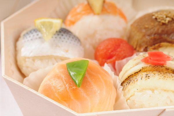 Japanese food catering in Sydney. 日本食のケータリング。本当に美味しいです。