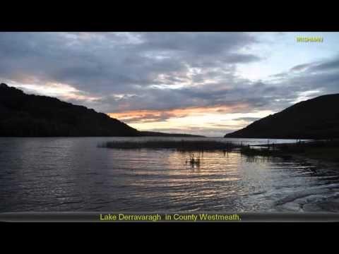 The Beautiful  Lakes - Of Ireland