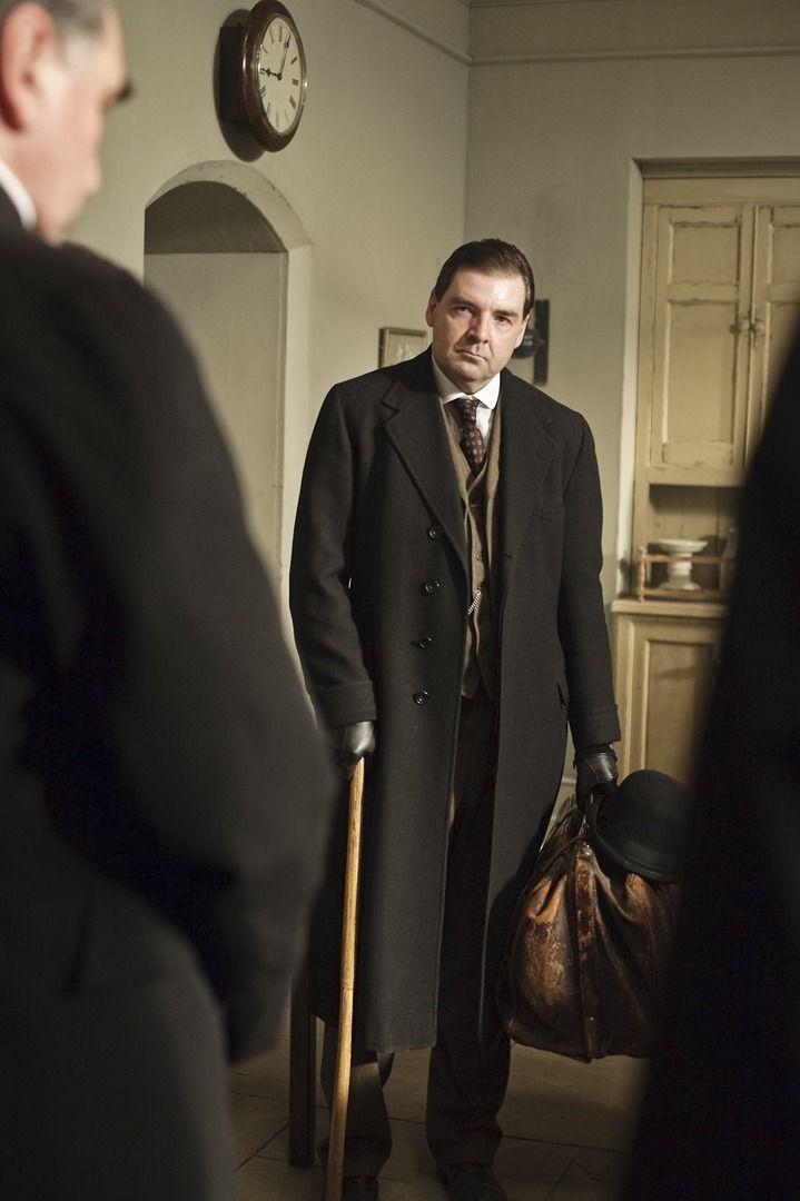 Downton Abbey John Bates