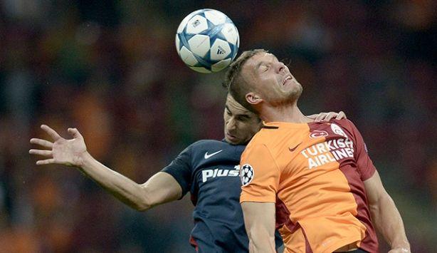 Atletico Madrid-Galatasaray maçını şifresiz  izleyebilirsiniz