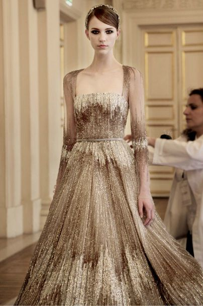 Elie Saab .. pure magic